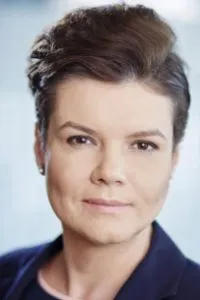 Barbara Stęchły