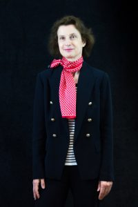 Geneviève Lhomme (Francja)